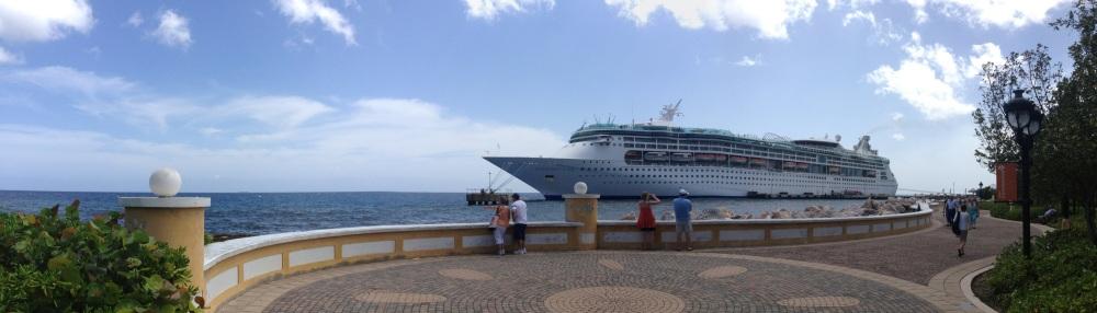 Enchantment in Aruba