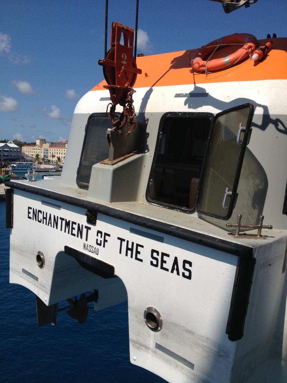 Enchantment Lifeboat